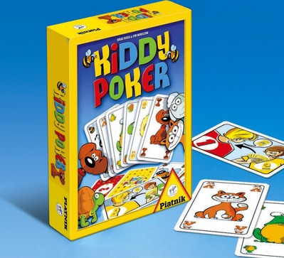 KIDDY POKER