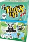 TIME'S UP! KIDS 2 PANDA (2017)