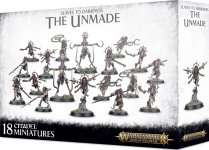 THE UNNADE SLAVES TO DARKNESS