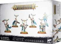ALARITH STONEGUARD (LUMINETH REALM-LORDS)