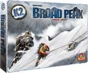 K2 EXTENSION BROAD PEAK VO