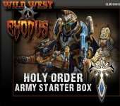 HOLY ORDER ARMY STARTER BOX