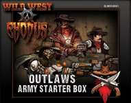 OUTLAW ARMY STARTER BOX