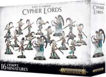 CYPHER LORDS SLAVES TO DARKNES