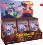 SET BOOSTER STRIXHAVEN JAPONAI